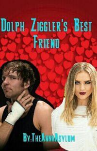 Dolph Ziggler's Best Friend cover