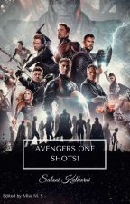 Avengers One Shots! by MrsStephenStrange