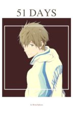51 Days (Makoto x Reader) [COMPLETED] by MomoSphynx