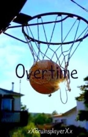 Overtime by xXBruinsplayerXx