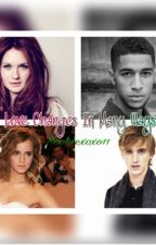 Love Changes In Many Ways [ Dramione, Blinny ] Sequel #2 by Sophiexoxo11