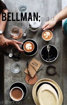 bellman  by wildfirebabe
