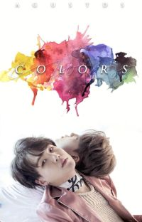 Colors 彡 YoonMin cover