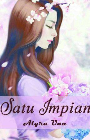 SATU IMPIAN (Edisi Revisi) by Alyra_Una