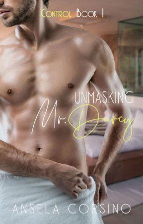CONTROL by anselacorsino