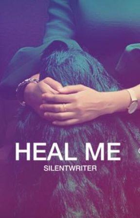 Heal Me by _SafiyyaB_