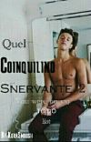 Quel coinquilino snervante 2 - You were on my to do list cover