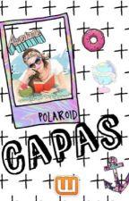 Capas(ABERTO) by Paolarmonteiro