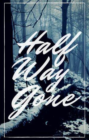Halfway Gone || Septiplier AU by TheWriter456