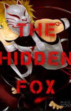 The Hidden Fox  by Nightmare_Dreamer_