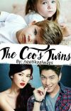 The CEO's Twins cover