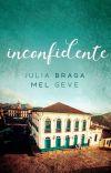 Inconfidente [Completo] cover