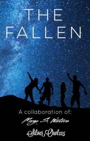 The Fallen by silverowl125