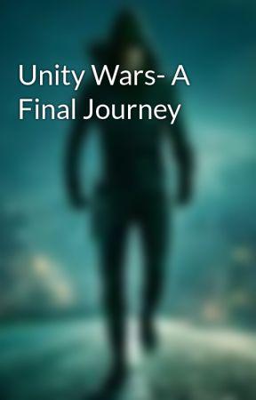 Unity Wars- A Final Journey by drew32002
