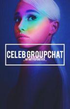 Celeb GroupChat by babylxns
