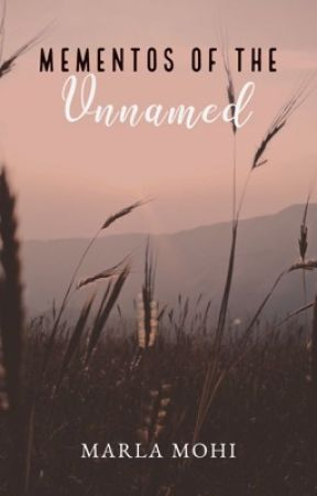 Mementos of The Unnamed by marlamohi