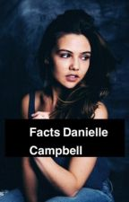 Facts Danielle Campbell by Hadid_M