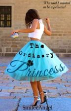 The Ordinary Princess ♚ by SmileeAngel