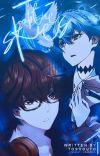 Blue Skies   707/Luciel Choi   mystic messenger   #1 cover