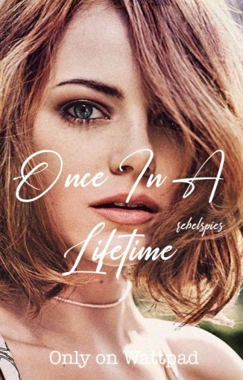 Once In A Lifetime | SEBASTIAN STAN [2] ✓