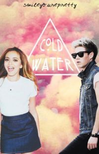 Cold Water (Dark Niall Horan) cover
