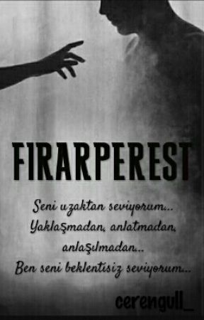 FİRARPEREST by slayerinflame