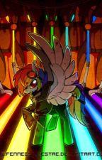 rainbow factory by minimonde