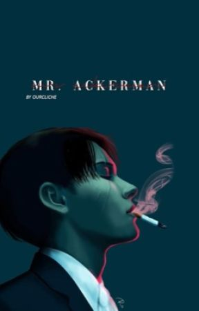 Mr.Ackerman by ourcliche