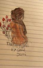 That One Girl(5th & 6th Grade) by lilith_garnet