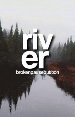 RIVER→ Sodapop Curtis by brokenpausebutton