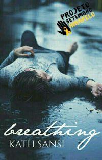 BREATHING [ SetembroAmarelo ] cover