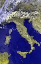 Tales of Italy by Gavriel-