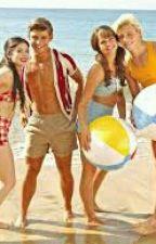 Teen Beach(remake) by R-poole