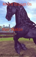 Weird Things On Star Stable by coraldiamond