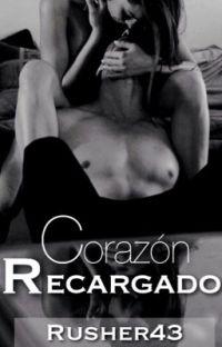Corazón Recargado (CA #3) cover