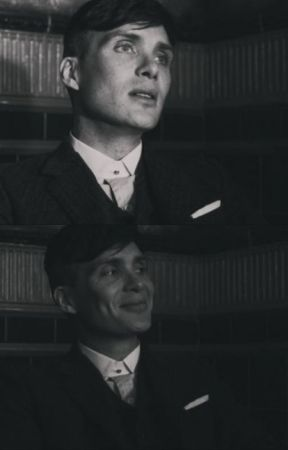 Destruction of the Mind / [Thomas Shelby | Peaky Blinders] by rubyprinc3ss
