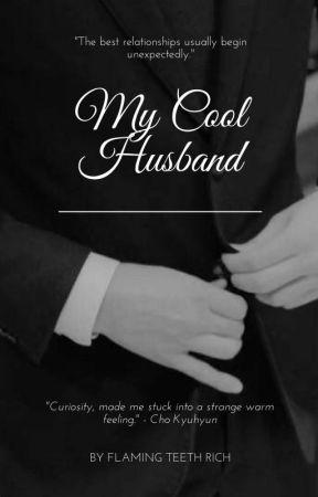 My Cool Husband | Cho Kyuhyun & Oh Taerin by flamingteethrich