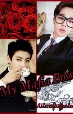 My Mafia Boss ♔JJK&PJM♔ [Completed] by deactivatedbyeeeeee
