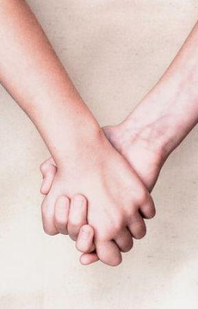 True Love Does Exist by RebeccaJohansen8