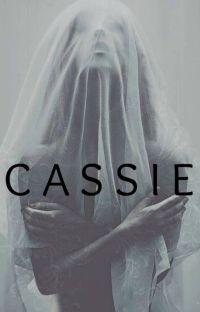 C A S S I E cover