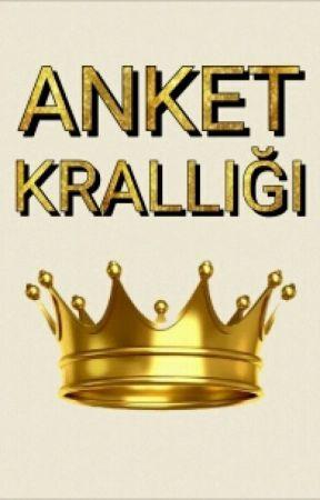 ANKET KRALLIĞI by fluleyl
