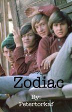Monkees zodiac things by Petertorkaf