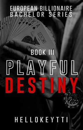 EBB Series #3: Playful Destiny by Hellokeytti