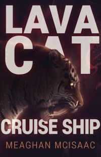 Lava Cat Cruise Ship cover