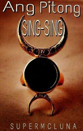 ANG PITONG MGA SINGSING (COMPLETED) by EMENELPen