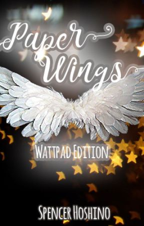 Paper Wings (#2) [☆ PREVIEW ☆] by spencerhoshino