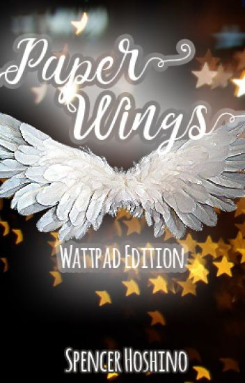 Paper Wings (#2) [☆ PREVIEW ☆]