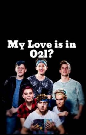 My Love is in O2l? by Milly_1323