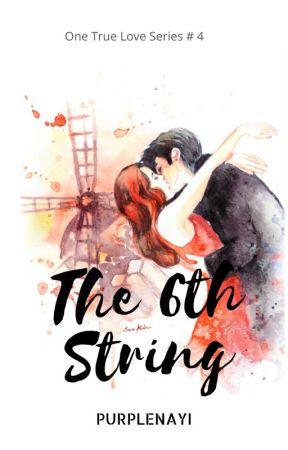 The 6th String by purplenayi
