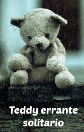Teddy errante solitario by EVRiccardo